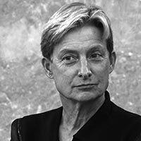 Judith Butler ©CC BY-SA 3.0