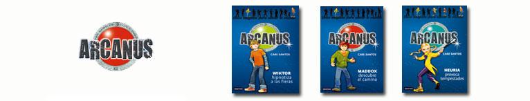 <div>Arcanus</div>