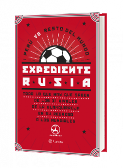 Expediente Rusia